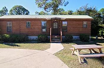 Cabin 60