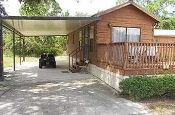 Cabin 61