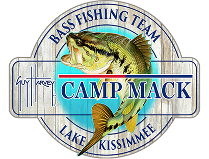 Camp Mack Logo
