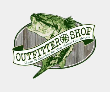 Camp Mack Lodge – Outfitter Shop