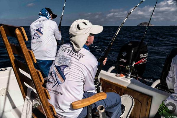Galapagos Fishing Highlights