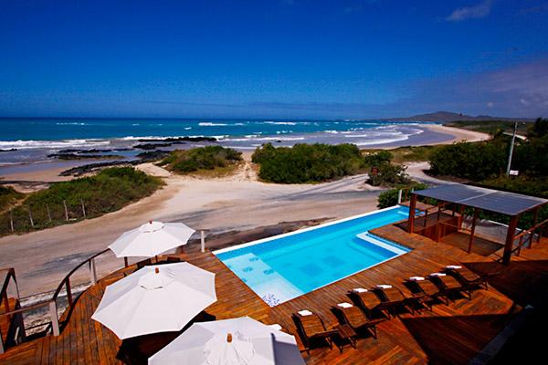 Galapagos Island Luxury Resort