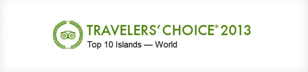 Traveler Choice 2013