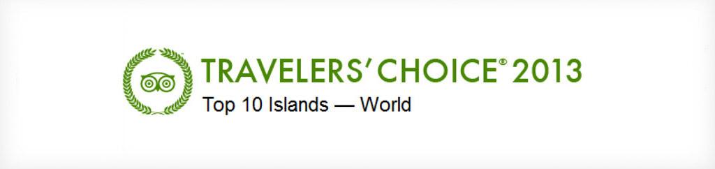 Traveler Choice 2013