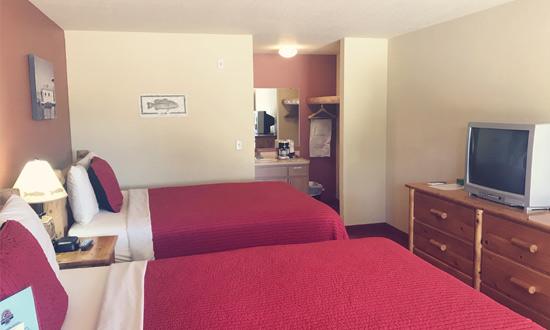 Standard Guests Room