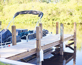 Pontoon Rental Lake Kissimmee