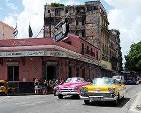 Cuba Cultural
