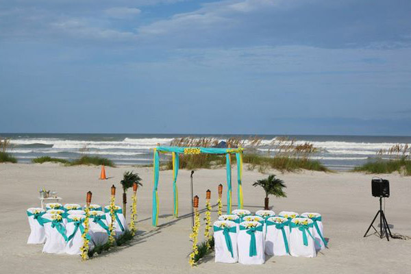 St. Augustine Beach Event