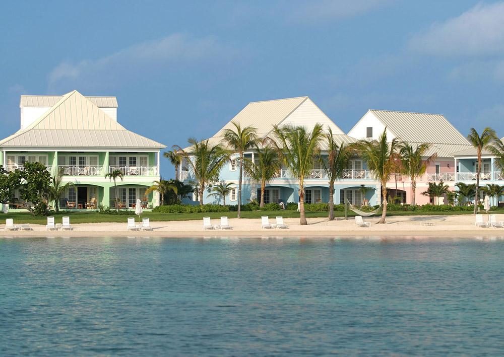 West End Bahama Resort