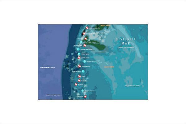 dive-map