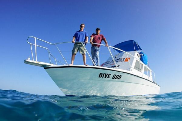 dive-team