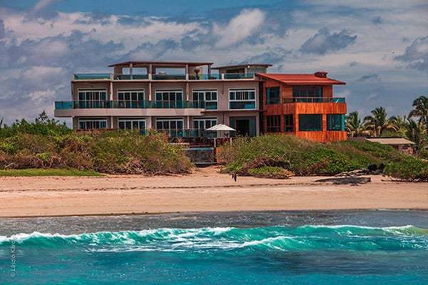 Guy Harvey Outpost Resort Isabela Galapagos Islands