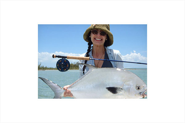 Fishing at Great Abaco Island