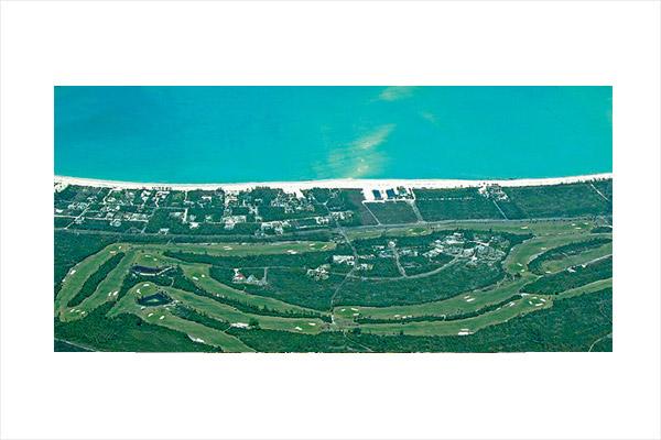 Treasure Cay Golf Club at Great Abaco Island