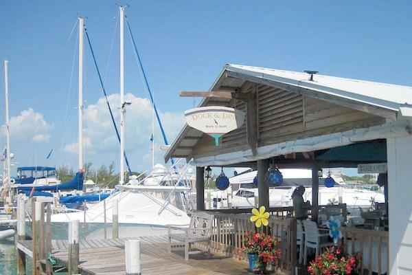 Visit Man-O-War, Albury's Sail Shop and Albury's Ferry Service