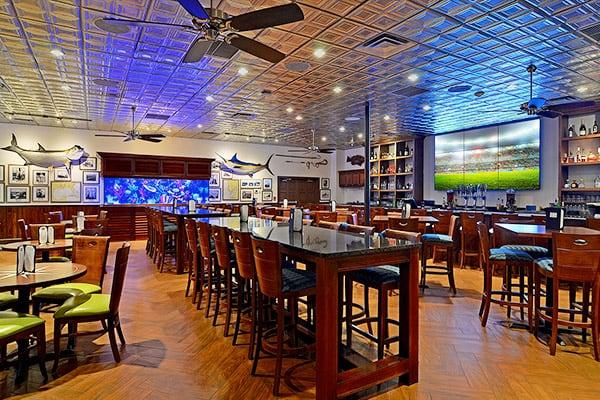 St Pete Dine Rumfish Grill