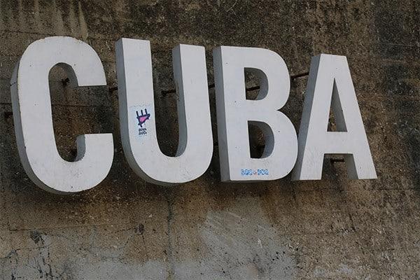 Cuba Fish N Foto
