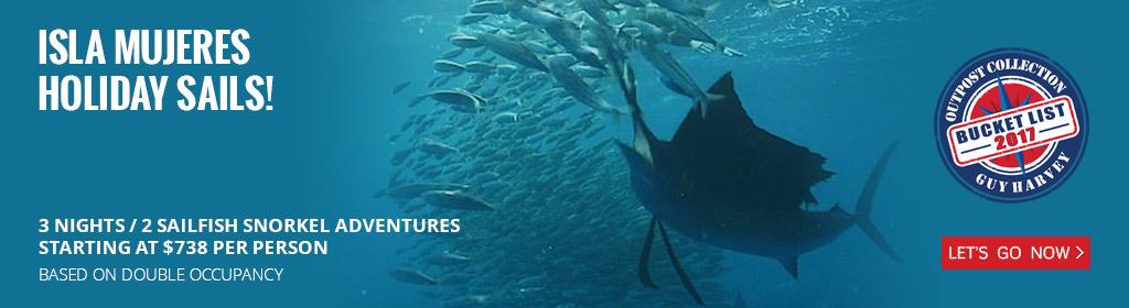 Isla Mujeres Dive