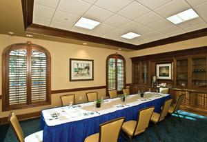FKCC Boardroom