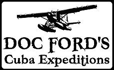 Doc Ford Cuba Expeditions
