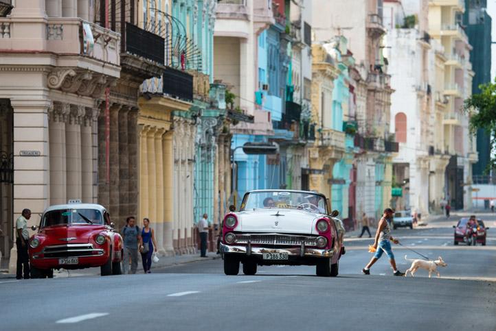 Cuba Day 1