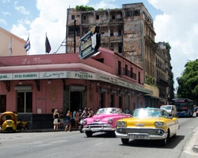 Cuba Cultural & Photo Expedition