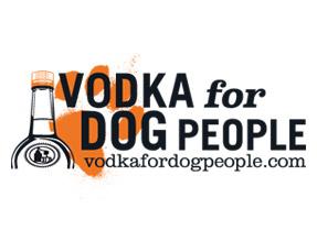 Vodka For DOG People