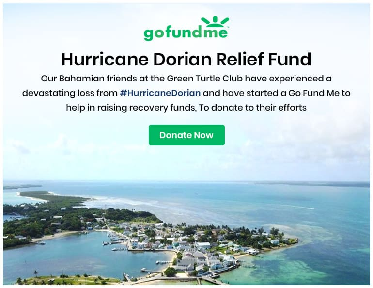 Hurricane Dorian Relief Fund