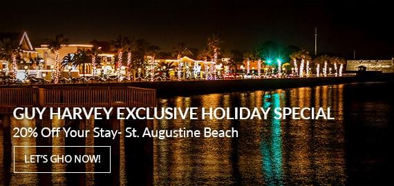 Guy Harvey Exlusive Holiday Special