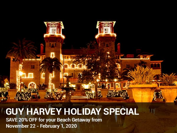 Guy Harvey Holiday Special