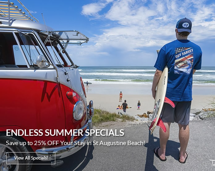 Endless Summer Specials