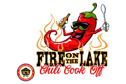 Fire on the Lake Chili Cook-Off<